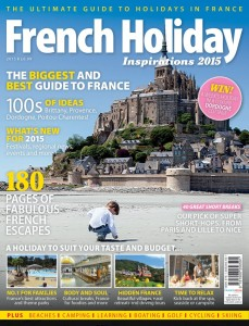 French Holiday Inspirations